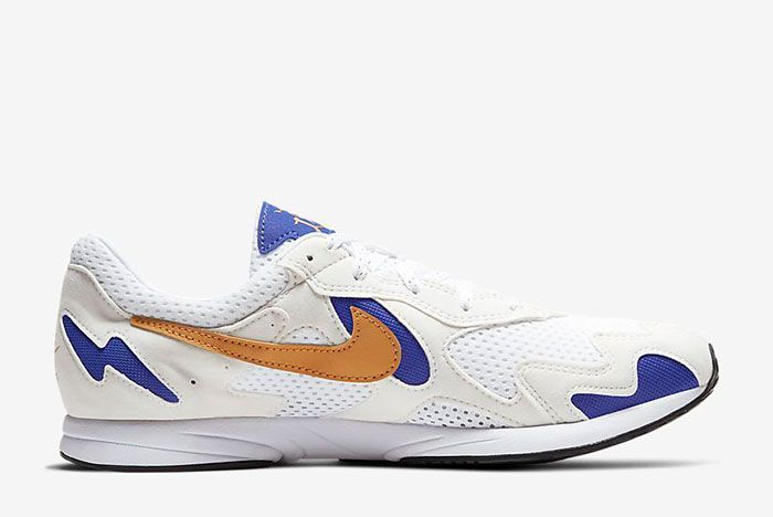 Nike Air Streak Lite Cd4387 100 Medial