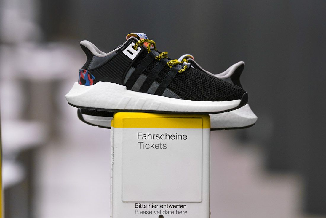 Adidas Eqt Bvg Support 93 17 Berlin 9