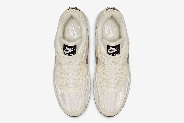 Nike Air Max 90 Essential Ivory Top