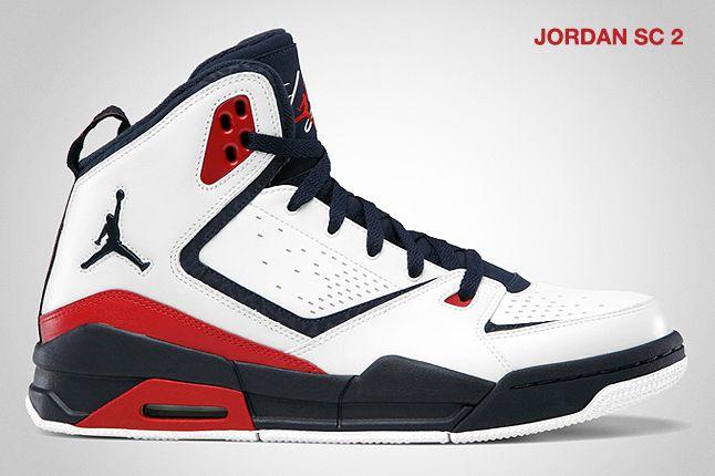 Jordan Brand July 2012 Preview Jordan Sc 2 2 1