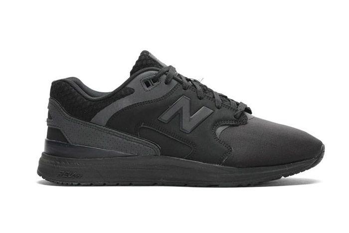 New Balance 1550 Black 1