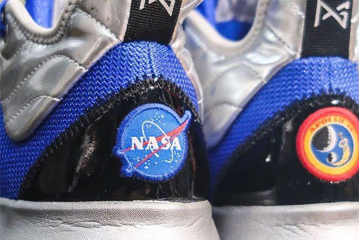 Nike Pg 3 Nasa Heel 2