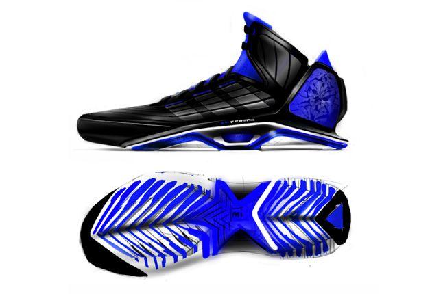Adidas Adi Power Howard 2 15 1