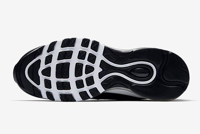 Nike Air Max 97 Premium Black 3 M Sneaker Freaker 1