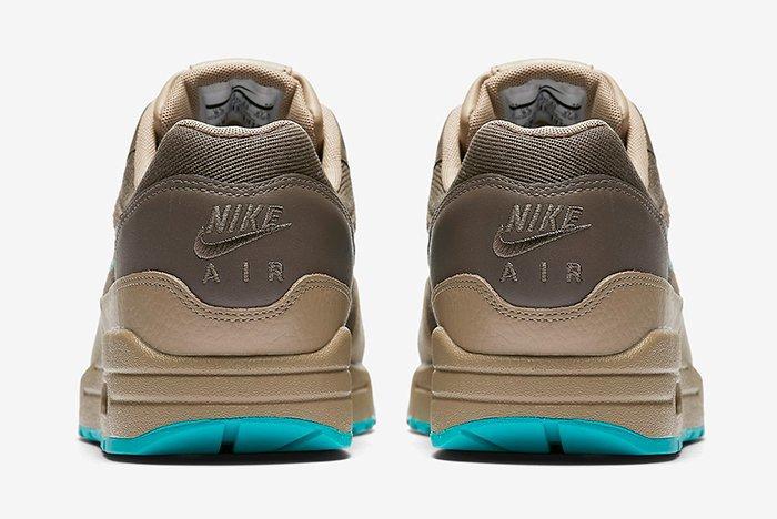 Nike Air Max 1 Ridgerock Turbo Green3