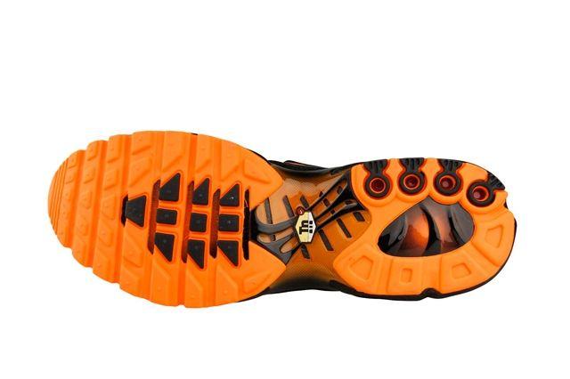 Nike Air Max Plus Total Orange 1
