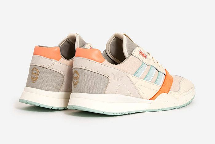 The Next Door Adidas A R Trainer Back