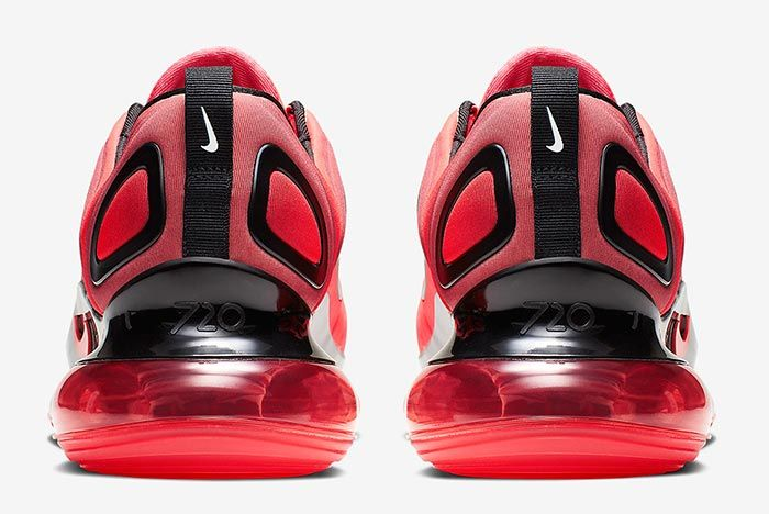 Air Max 720 University Red Heel Shot 3