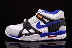Nike At3 Lyn Blue Bump Thumb