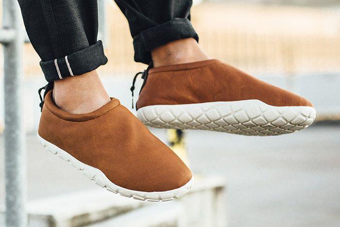 Nike Moc Bomber Leather 3