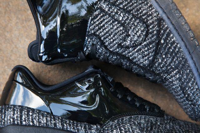 Nike Vac Tech Wmns Qs Black Tie Pack 3