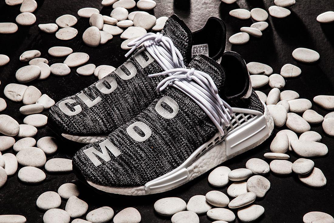 Adidas Hu Nmd 10