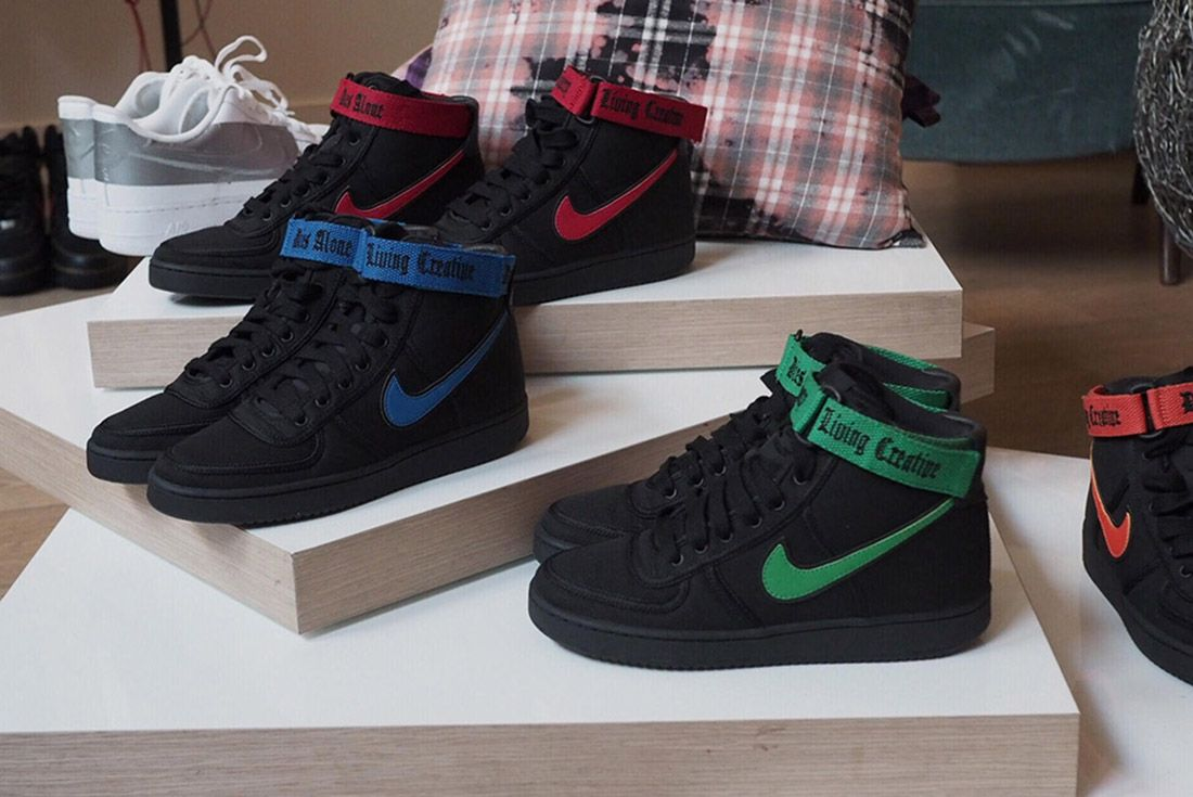 Most Expensive Sneakers 5