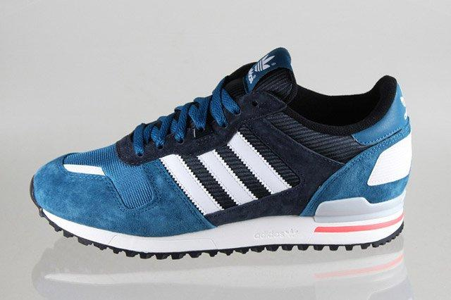 Adidas Zx 700 Sideview