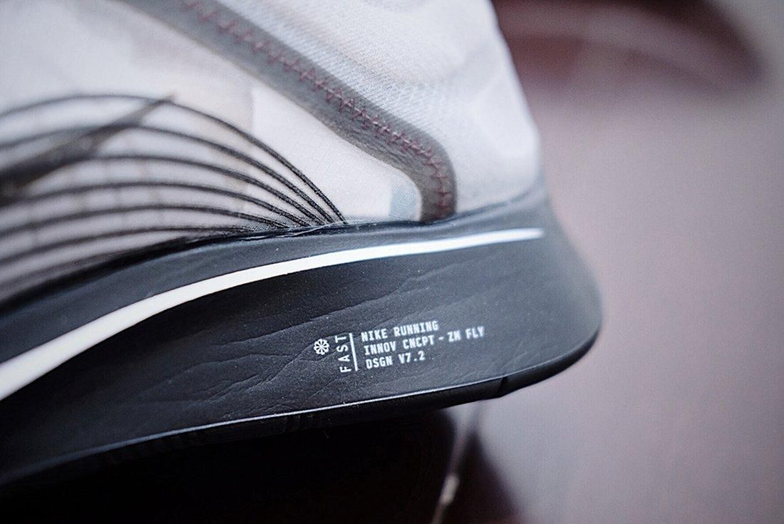 Nike Zoom Fly Sp Ny Marathon 3