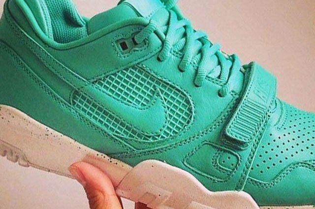Thumb Nike Sc Trainer 2 Mint