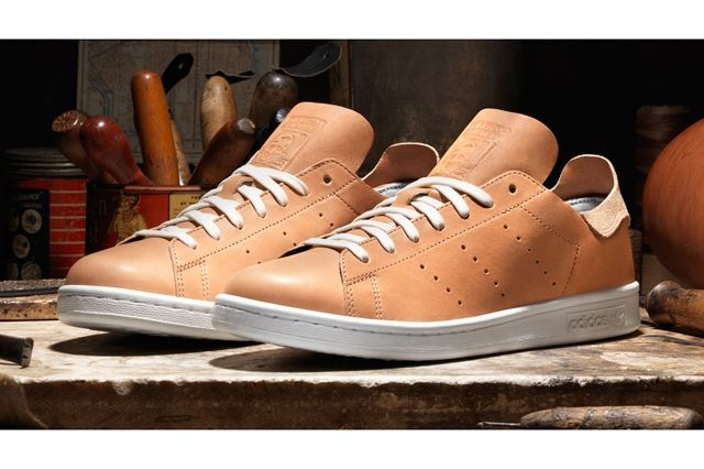 Adidas Stan Smith Horween Pack 5