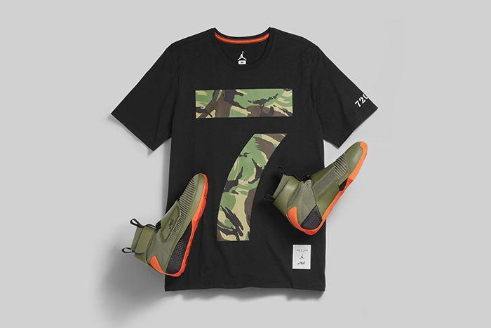 Jordan Brand Cemlo Anthony Rag Bone 9