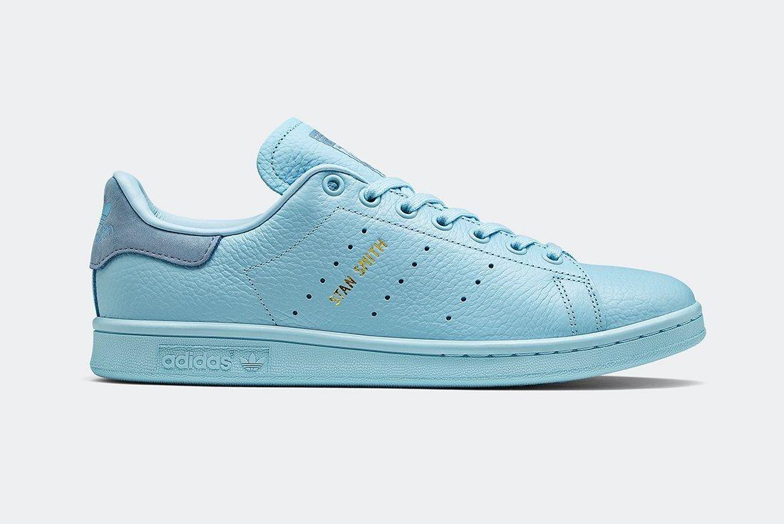 Pharrell Stan Smith Adidas Collection 13