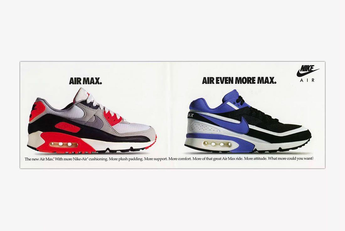 air max bw 90