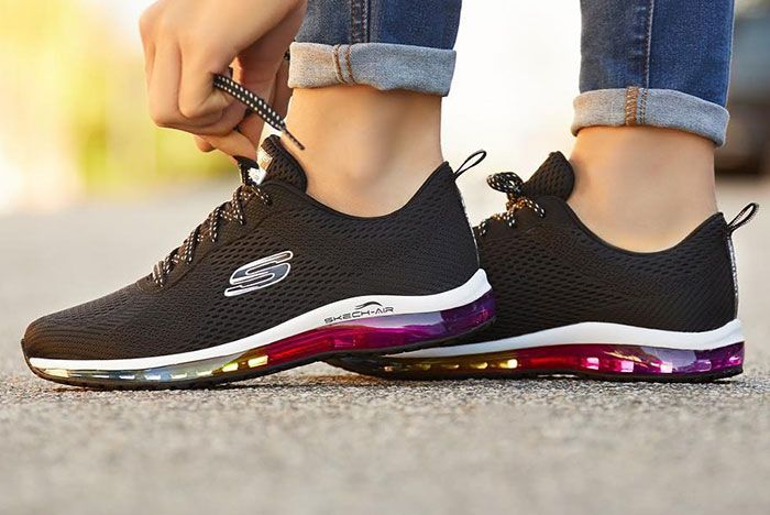Allegedly Copying Two Air Max Designs