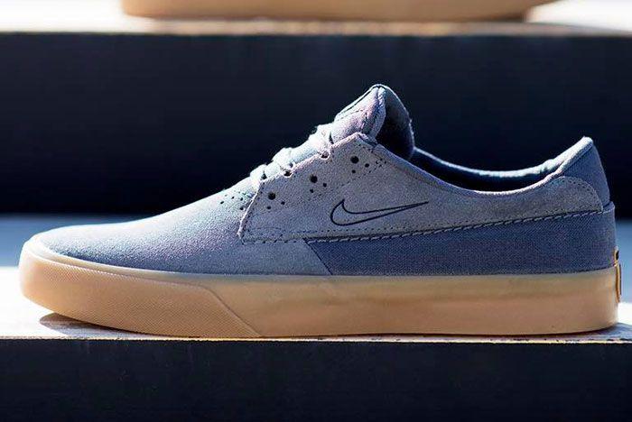 Nike Sb Shane Shoe Debut Colourways 3