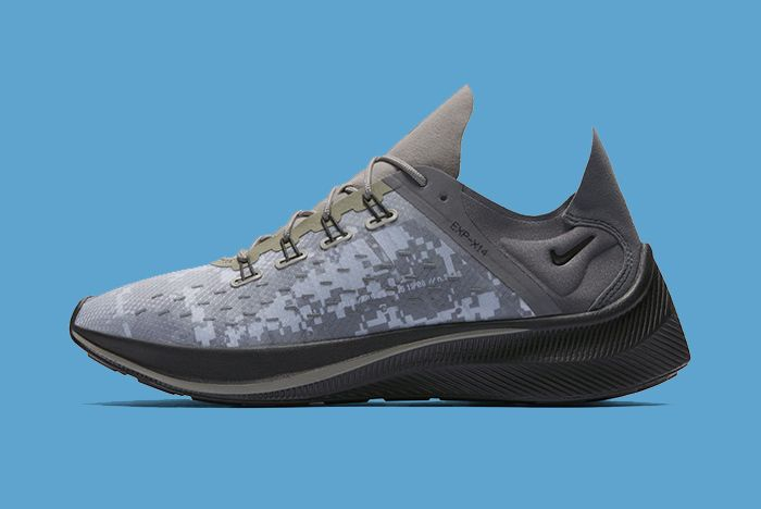 Nike Exp 14 Dark Stucco 5