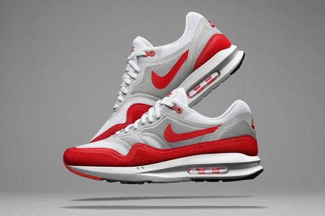 Revultionised Nike Air Max Lunar1 17