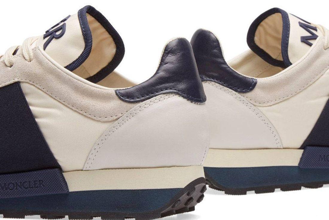 Moncler Horace Sneaker 4