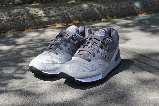 Saucony Shadow Master In The Shadows Pack 5