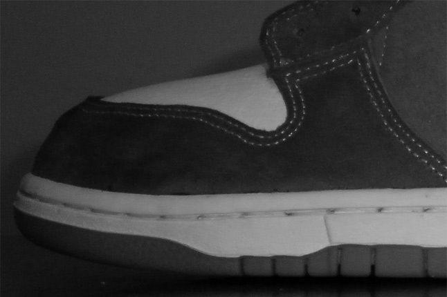 Jbf Custom Nike Toe Box 1