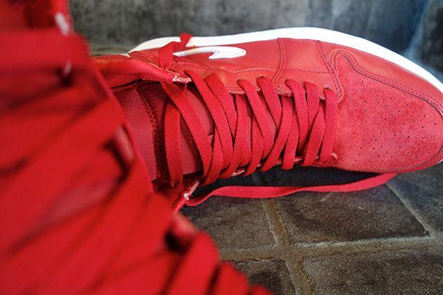 Air Jordan 1 High Gym Red 5