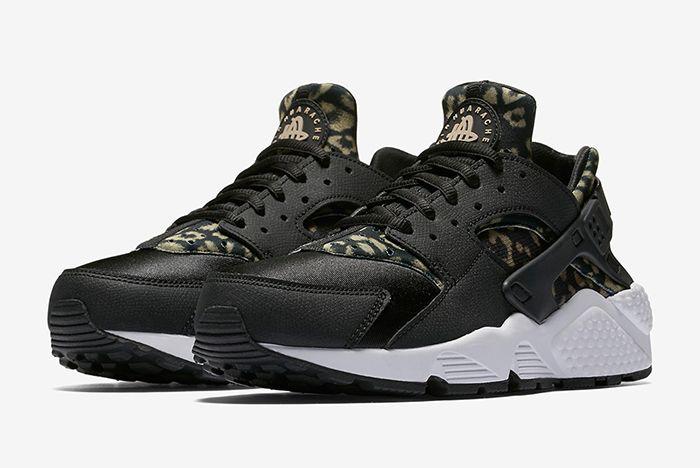 Nike Air Huarache Leopard Pack 2