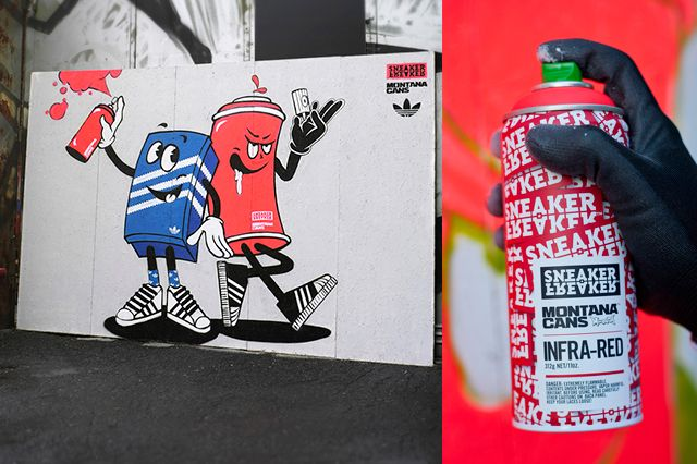 Sf X Montana Cans Colab Pre Launch Event At Asphaltgold 9