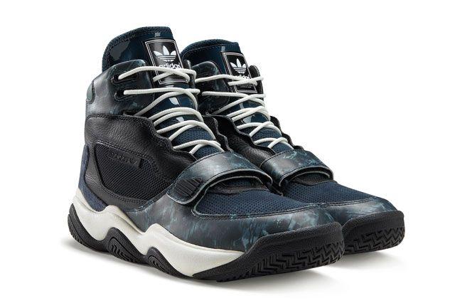 Adidas Streetwear Pack 4