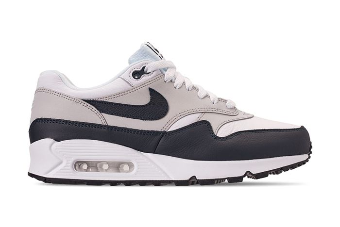 Nike Air Max 90 1 Leather 1