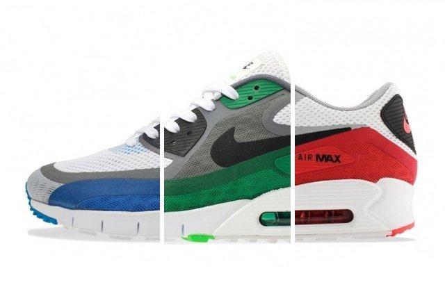 Nike Air Max 90 Barefoot Pack Thumb