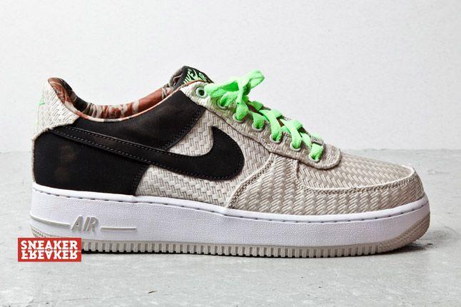 Nike Air Force 1 Low Motar 1 1