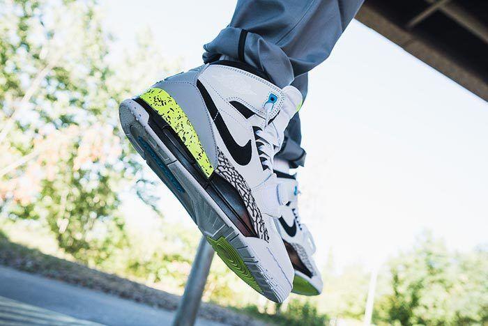 Jordan Legacy 312 Nike Pack 1