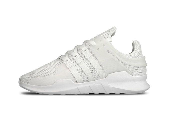 Adidas Eqt Adv 91 16 White 1