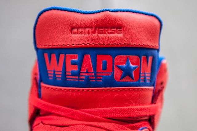 Converse Weapon 86 Mid 5