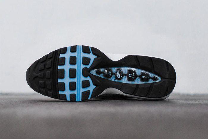 Dave White Nike Air Max 95 Dw Albion White Blue 2