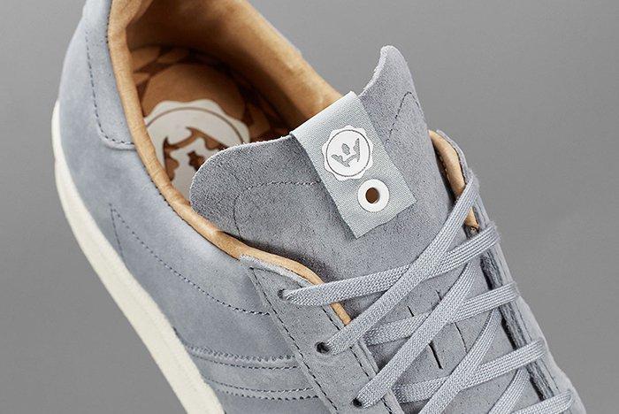 High Snobiety Adidas Campis 80S Grey 1 1
