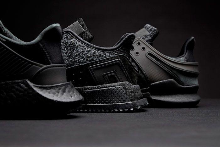 Adidas Originals Eqt Black Friday Pack 1