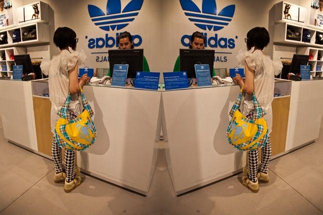 Adidas Js Launch 12 1
