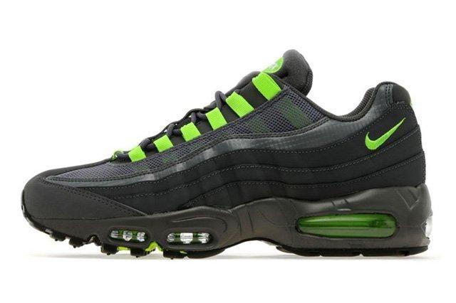Nike Air Max 95 Flash Lime 61
