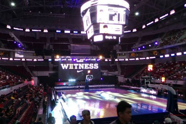 Nike Lbl Wintness History Pe Display Manila 9