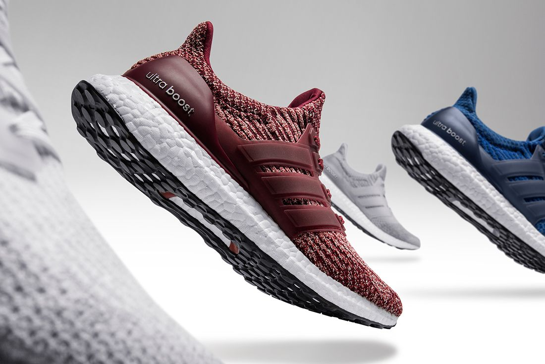 The Adidas Ultra Boost 3 0 Debuts In 11 Different Colourways10