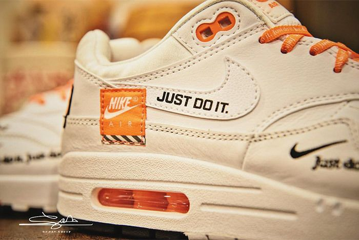 Nike Air Max 1 Just Do It 2