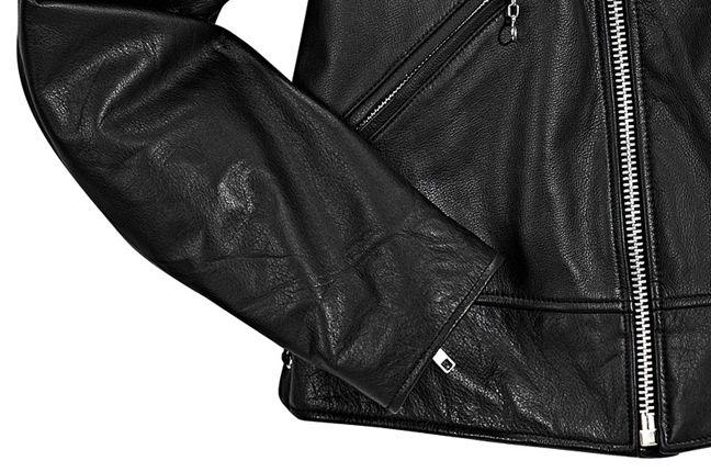Adidas Jeremy Scott Wings Leather Jacket 1 1
